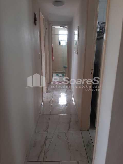 aa16 - Apartamento 2 quartos à venda Rio de Janeiro,RJ - R$ 230.000 - LDAP20512 - 18