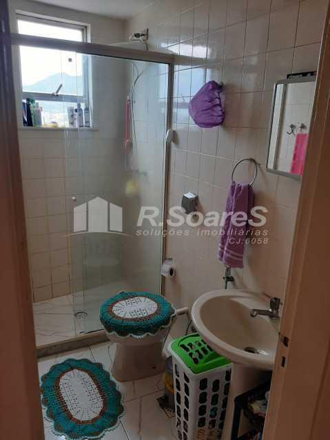 aa17 - Apartamento 2 quartos à venda Rio de Janeiro,RJ - R$ 230.000 - LDAP20512 - 19