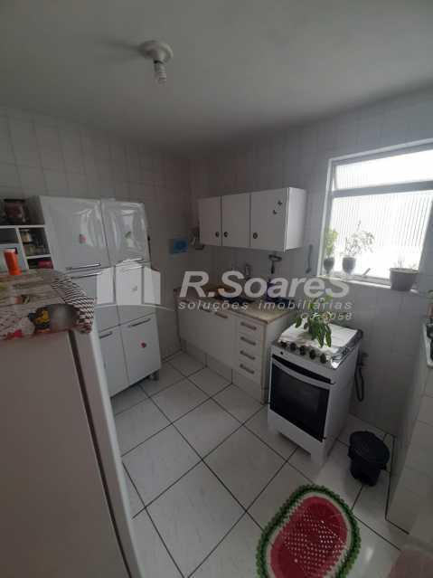 aa19 - Apartamento 2 quartos à venda Rio de Janeiro,RJ - R$ 230.000 - LDAP20512 - 21