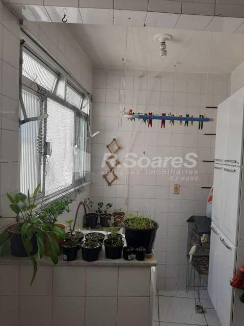 aa20 - Apartamento 2 quartos à venda Rio de Janeiro,RJ - R$ 230.000 - LDAP20512 - 22
