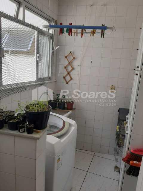 aa21 - Apartamento 2 quartos à venda Rio de Janeiro,RJ - R$ 230.000 - LDAP20512 - 23