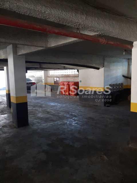 aa22 - Apartamento 2 quartos à venda Rio de Janeiro,RJ - R$ 230.000 - LDAP20512 - 24
