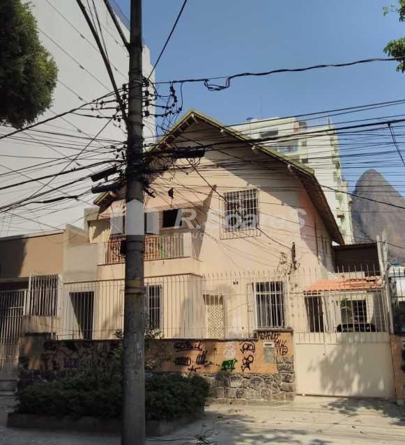 aa1 - Casa 6 quartos à venda Rio de Janeiro,RJ - R$ 900.000 - LDCA60004 - 1