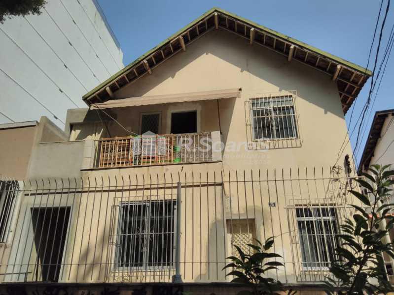 aa2 - Casa 6 quartos à venda Rio de Janeiro,RJ - R$ 900.000 - LDCA60004 - 3