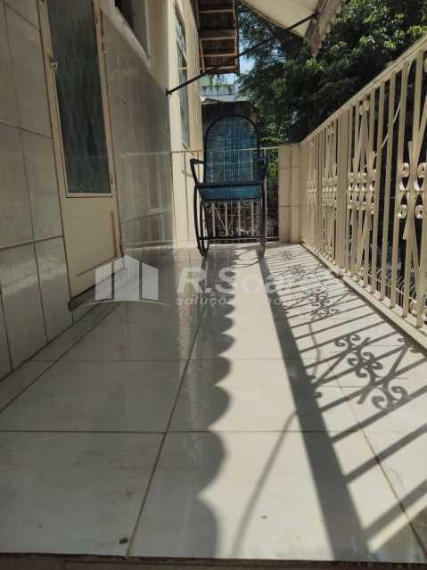 aa5 - Casa 6 quartos à venda Rio de Janeiro,RJ - R$ 900.000 - LDCA60004 - 6