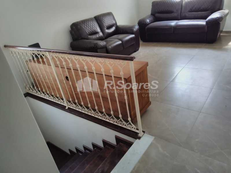aa11 - Casa 6 quartos à venda Rio de Janeiro,RJ - R$ 900.000 - LDCA60004 - 12