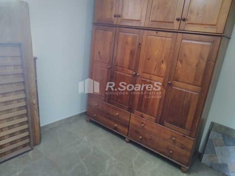 aa17 - Casa 6 quartos à venda Rio de Janeiro,RJ - R$ 900.000 - LDCA60004 - 18