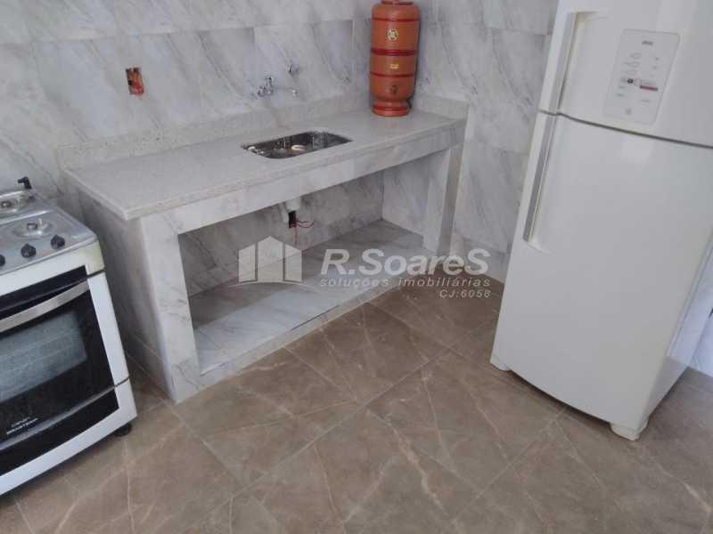 aa23 - Casa 6 quartos à venda Rio de Janeiro,RJ - R$ 900.000 - LDCA60004 - 24