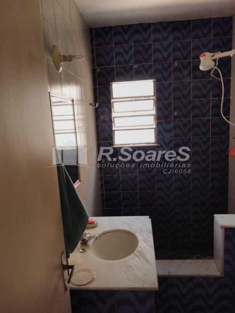aa26 - Casa 6 quartos à venda Rio de Janeiro,RJ - R$ 900.000 - LDCA60004 - 27