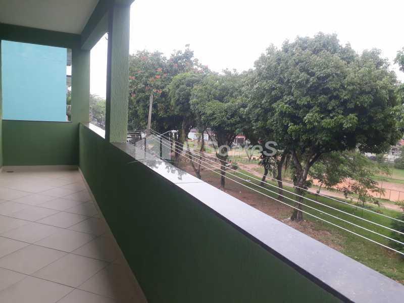 20210910_101136 - Casa 6 quartos à venda Rio de Janeiro,RJ - R$ 950.000 - VVCA60010 - 21