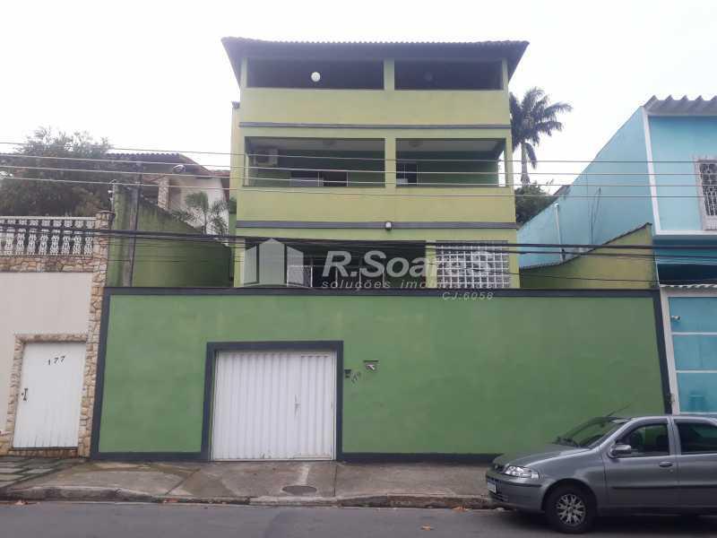 20210910_103844 - Casa 6 quartos à venda Rio de Janeiro,RJ - R$ 950.000 - VVCA60010 - 1