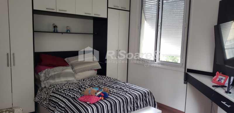 WhatsApp Image 2021-09-09 at 1 - Apartamento de 2 quartos na Tijuca - CPAP20541 - 9