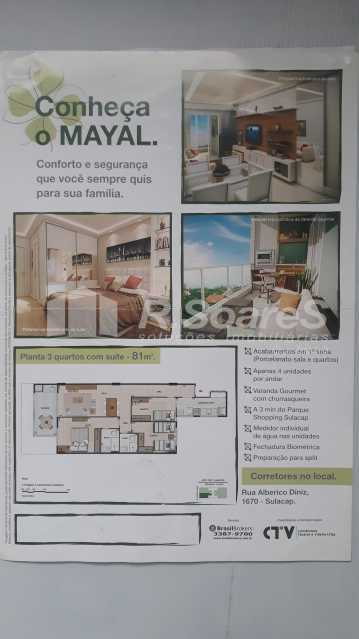 20210911_105800 - Apartamento 3 quartos à venda Rio de Janeiro,RJ - R$ 350.000 - VVAP30238 - 18