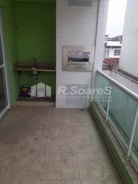 20210911_102059 - Apartamento 3 quartos à venda Rio de Janeiro,RJ - R$ 350.000 - VVAP30238 - 4