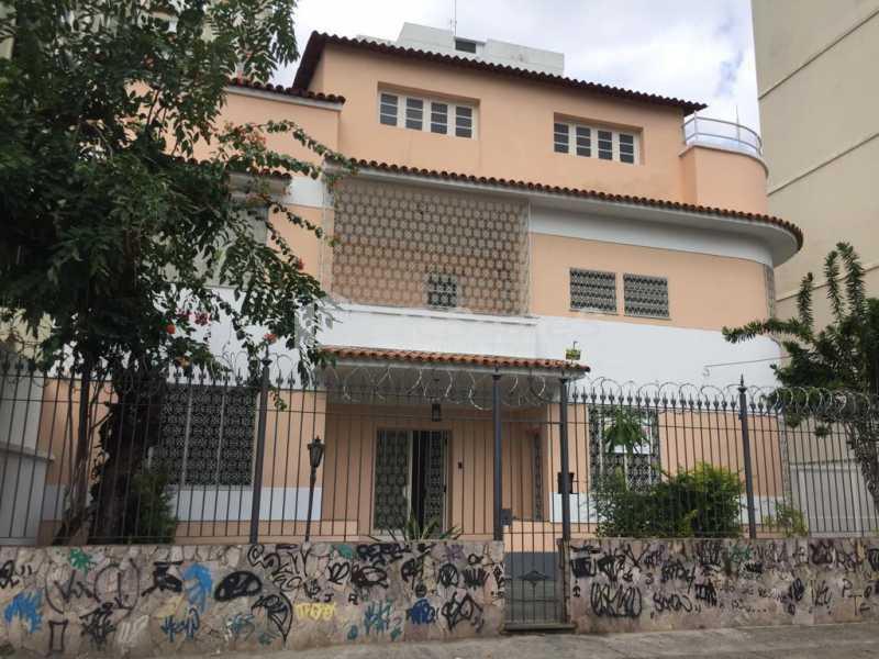 c51239fd-0b06-4483-b541-e4b58d - Casa 4 quartos à venda Rio de Janeiro,RJ - R$ 1.500.000 - GPCA40001 - 1