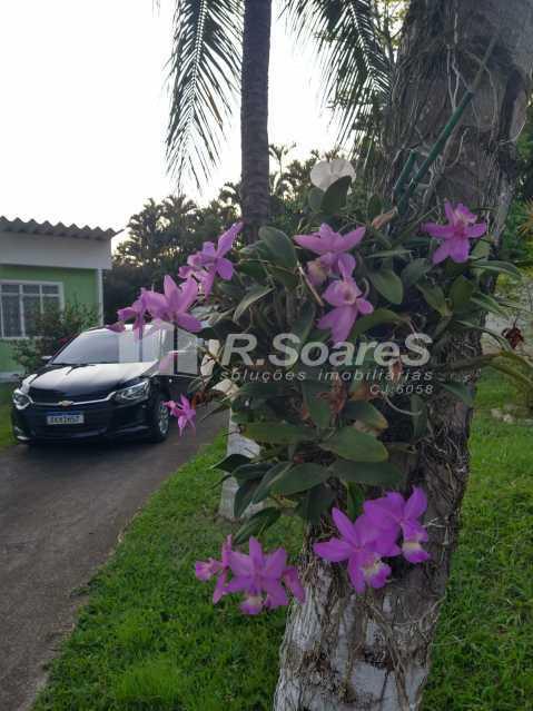 aea2b100-2133-4182-bf05-1e3fa5 - Sítio 2000m² à venda Rio de Janeiro,RJ - R$ 670.000 - VVSI40002 - 5