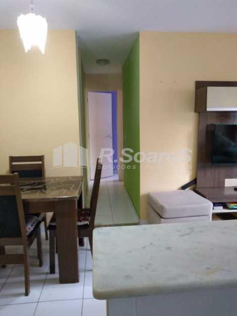 9. - Rio de Janeiro, São Cristóvão, 1 quarto, 47 m², varanda. - LDAP10262 - 10