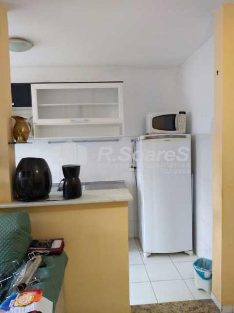 15. - Rio de Janeiro, São Cristóvão, 1 quarto, 47 m², varanda. - LDAP10262 - 16