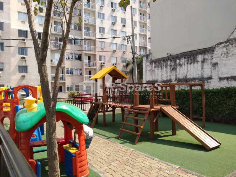 17. - Rio de Janeiro, São Cristóvão, 1 quarto, 47 m², varanda. - LDAP10262 - 18