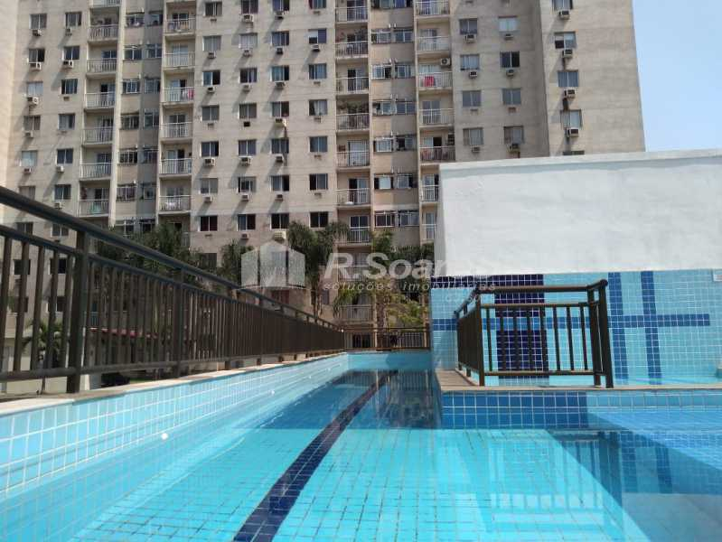 18. - Rio de Janeiro, São Cristóvão, 1 quarto, 47 m², varanda. - LDAP10262 - 19