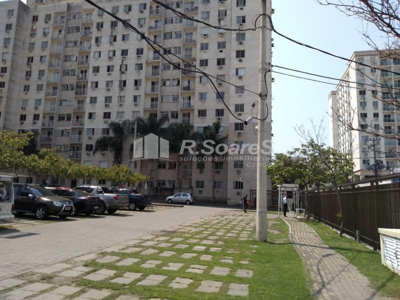 19. - Rio de Janeiro, São Cristóvão, 1 quarto, 47 m², varanda. - LDAP10262 - 20