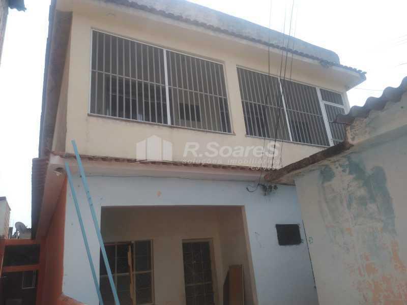 1 - Casa 2 quartos para alugar Rio de Janeiro,RJ - R$ 1.250 - JCCA20022 - 1