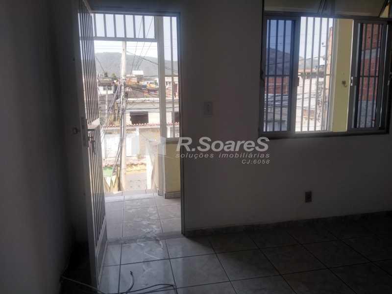4 - Casa 2 quartos para alugar Rio de Janeiro,RJ - R$ 1.250 - JCCA20022 - 5