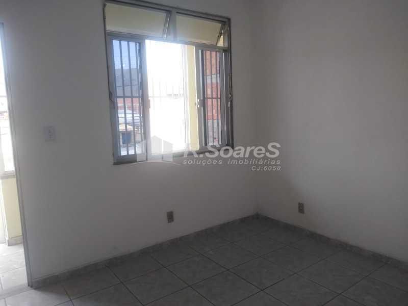 5 - Casa 2 quartos para alugar Rio de Janeiro,RJ - R$ 1.250 - JCCA20022 - 6