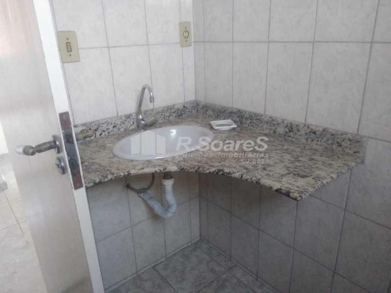 10 - Casa 2 quartos para alugar Rio de Janeiro,RJ - R$ 1.250 - JCCA20022 - 11