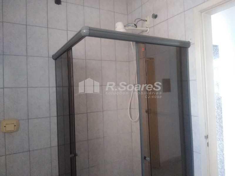 12 - Casa 2 quartos para alugar Rio de Janeiro,RJ - R$ 1.250 - JCCA20022 - 13