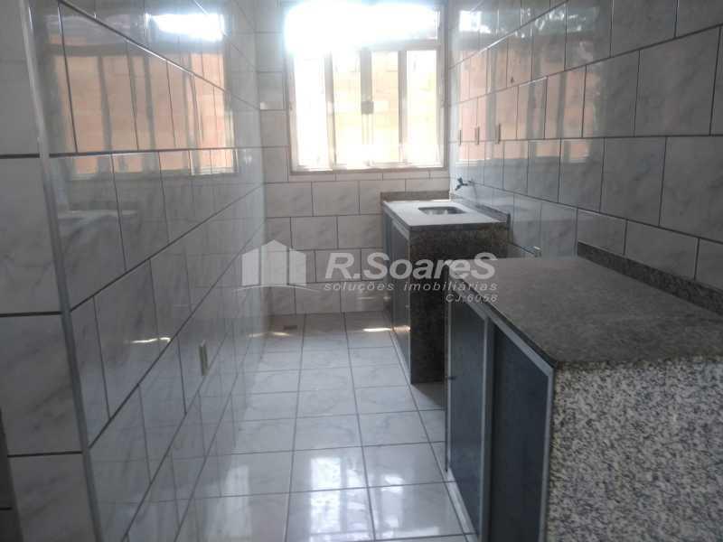15 - Casa 2 quartos para alugar Rio de Janeiro,RJ - R$ 1.250 - JCCA20022 - 16