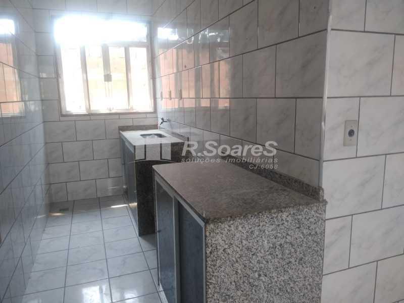 16 - Casa 2 quartos para alugar Rio de Janeiro,RJ - R$ 1.250 - JCCA20022 - 17