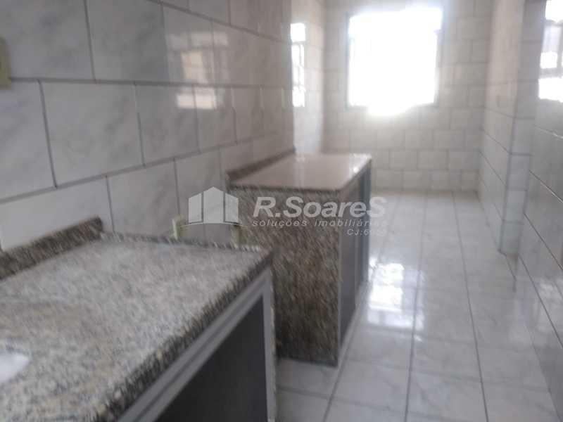 17 - Casa 2 quartos para alugar Rio de Janeiro,RJ - R$ 1.250 - JCCA20022 - 18