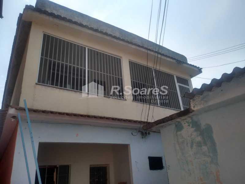 20 - Casa 2 quartos para alugar Rio de Janeiro,RJ - R$ 1.250 - JCCA20022 - 21