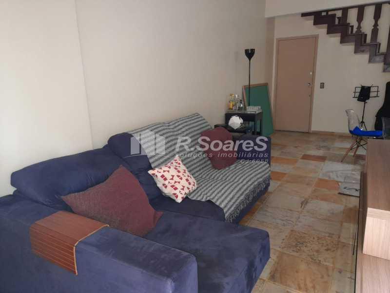 sala - Copia - Copia - Copia - Apartamento 2 quartos à venda Rio de Janeiro,RJ - R$ 1.400.000 - GPAP20033 - 7