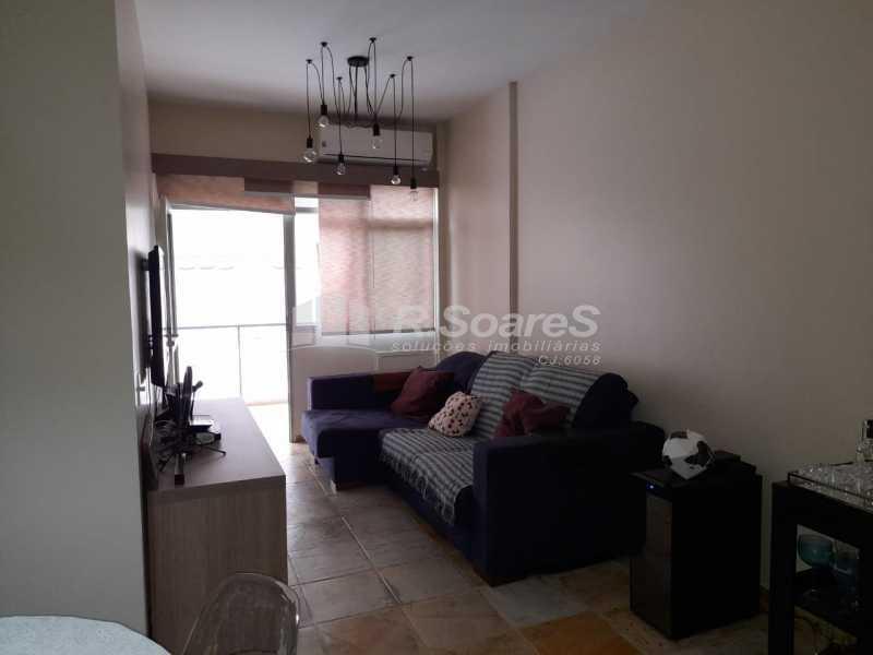 sala1 - Copia - Copia - Copia - Apartamento 2 quartos à venda Rio de Janeiro,RJ - R$ 1.400.000 - GPAP20033 - 6