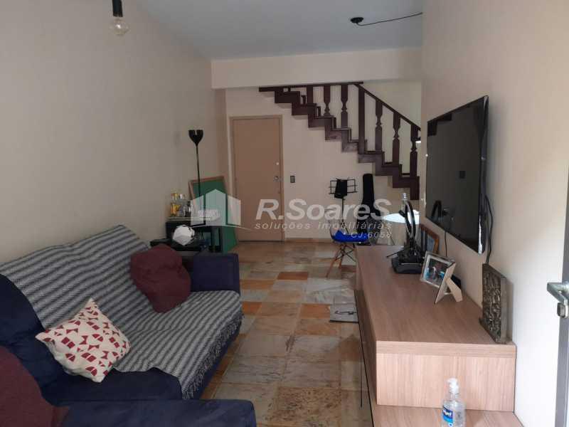 sala2 - Copia - Copia - Copia - Apartamento 2 quartos à venda Rio de Janeiro,RJ - R$ 1.400.000 - GPAP20033 - 8