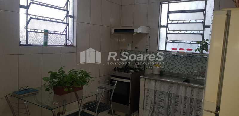 20201127_141944 - Casa de Vila 2 quartos à venda Rio de Janeiro,RJ - R$ 350.000 - VVCV20082 - 14