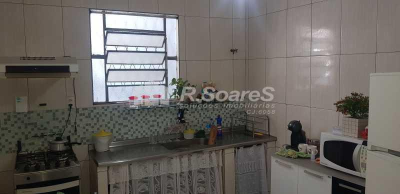 20201127_141952 - Casa de Vila 2 quartos à venda Rio de Janeiro,RJ - R$ 350.000 - VVCV20082 - 16