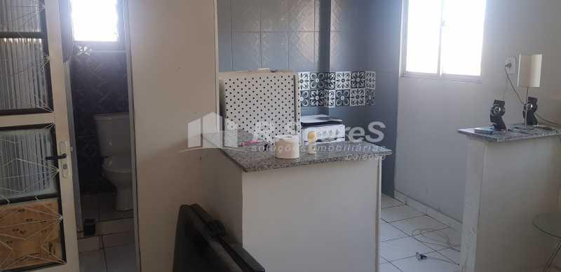 20201127_142137 - Casa de Vila 2 quartos à venda Rio de Janeiro,RJ - R$ 350.000 - VVCV20082 - 21