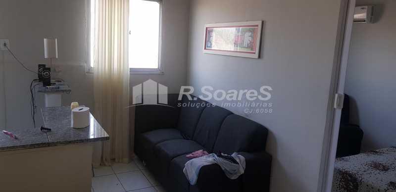 20201127_142148 - Casa de Vila 2 quartos à venda Rio de Janeiro,RJ - R$ 350.000 - VVCV20082 - 20