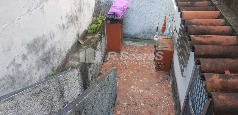 20201127_142243 - Casa de Vila 2 quartos à venda Rio de Janeiro,RJ - R$ 350.000 - VVCV20082 - 25