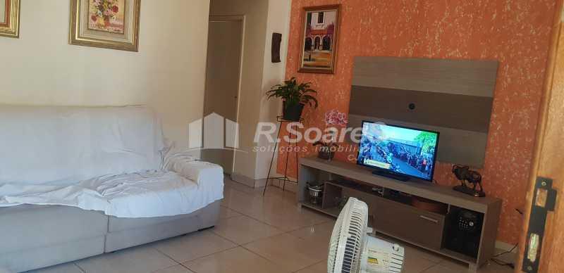 20201127_143510 - Casa de Vila 2 quartos à venda Rio de Janeiro,RJ - R$ 350.000 - VVCV20082 - 6