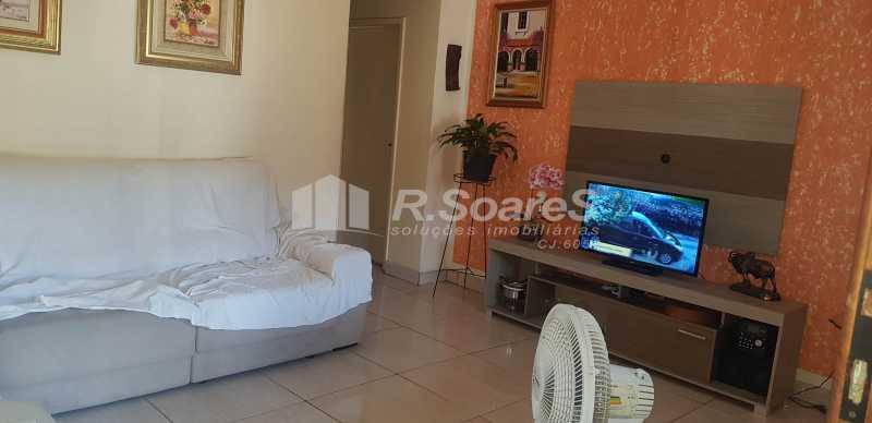 20201127_143513 - Casa de Vila 2 quartos à venda Rio de Janeiro,RJ - R$ 350.000 - VVCV20082 - 4