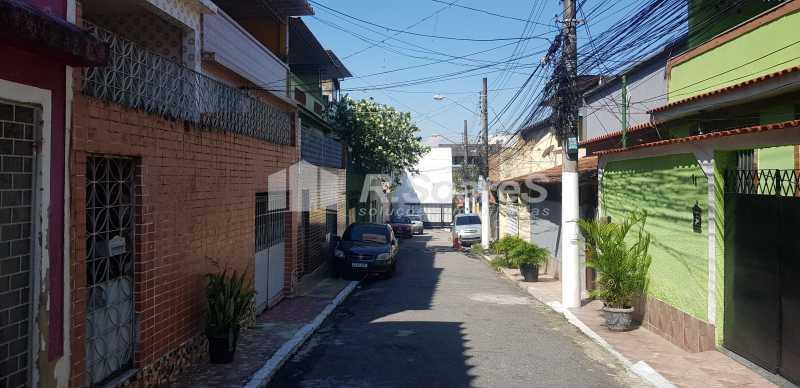 20201127_143937 - Casa de Vila 2 quartos à venda Rio de Janeiro,RJ - R$ 350.000 - VVCV20082 - 26