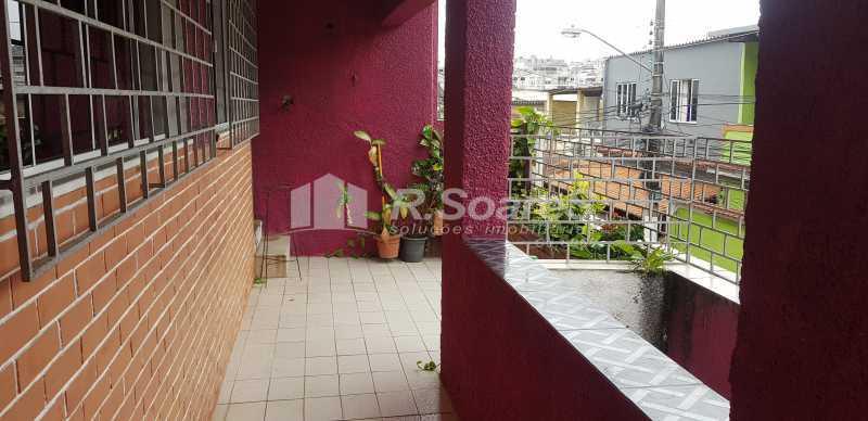 20210917_140617 - Casa de Vila 2 quartos à venda Rio de Janeiro,RJ - R$ 350.000 - VVCV20082 - 3