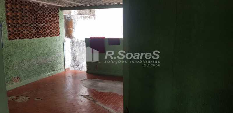 20210917_140354 - Casa de Vila 2 quartos à venda Rio de Janeiro,RJ - R$ 350.000 - VVCV20082 - 18