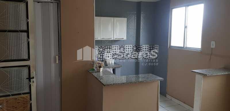 20210917_140412 - Casa de Vila 2 quartos à venda Rio de Janeiro,RJ - R$ 350.000 - VVCV20082 - 19