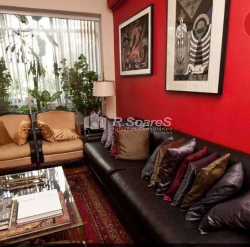 690196e3-ee9d-4df2-9084-8a087b - Apartamento 4 quartos à venda Rio de Janeiro,RJ - R$ 1.900.000 - GPAP40008 - 1