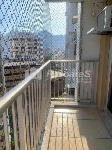 777110440340677 - Apartamento de 2 quartos na Tijuca - CPAP20547 - 1